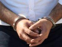 Ilgın'da cezaevi firarisi yakalandı