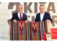 Erdoğan Arıkan, Osmaniyeli spor severlerle buluştu