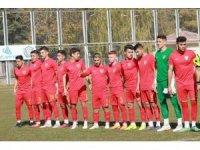 Kayserispor U-21 Akhisarspor'u konuk edecek