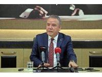 CHP'li belediye başkanı istifa iddialarına sert çıktı