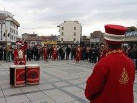 İran musikisi mest etti