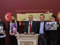 """""""Bütün soydaşlarımızın Türkiye'de barınma hakkı var"""""""