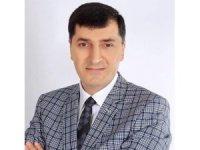 Eyüp Kahveci, Kütahya Belediye Başkanlığı için CHP'den aday adayı oldu