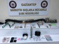 Uyuşturucu tacirlerine eş zamanlı operasyon: 11 gözaltı
