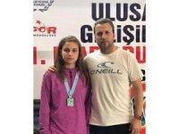 Şampiyon yüzücü yaşam mücadelesi veriyor