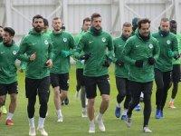 Atiker Konyaspor, Kasımpaşa maçına hazır