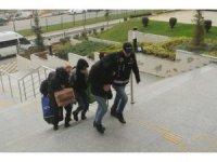 GÜNCELLEME - Kocaeli'deki dolandırıcılık operasyonu