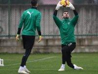 Bursaspor 6 maç aradan sonra kalesini gole kapattı