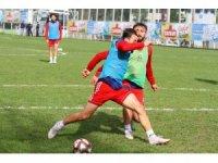 Hatayspor, Giresunspor maçına hazır