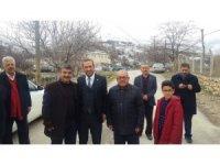 Darendelilerden Yeni Malatyaspor'a destek