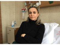 Şanlıurfa'da kadın doktorun darbedilmesi