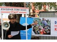 Türk Ocağı Doğu Türkistan için seferber oldu
