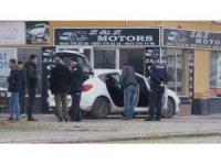Balıkesir'de silahlı kavga: 2 ölü, 1 yaralı