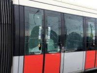 Cevizlibağ'daki tramvay kazası
