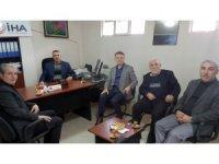 Ahmet Sami Kutlu: Gönül belediyeciliği yapacağız
