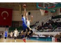 Denizli Basket ligde namaglup