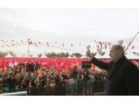 Esenler'de toplu açılış töreni