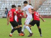 Spor Toto 1. Lig: Adanaspor: 2 - Eskişehirspor: 0