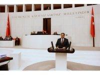 Milletvekili Fendoğlu, Kuzey Çevre Yolu ve Havaalanını gündeme getirdi
