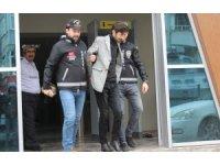 10 ilde 25 bin TL'lik bebek kamerası çalan hırsızlar tutuklandı