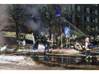 Japonya'da bir restoranda patlama: 40 yaralı
