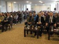 Beyşehir'de inanç turizmi ele alındı