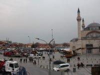Konya, Şeb-i Arus ve Cumhurbaşkanı'na hazır