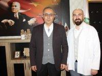 Beyhekim, Türkiye geneline Plastik cerrahide de hizmet veriyor