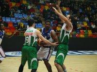 Selçuklu Basketbol 62-68 Bursaspor