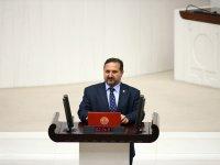 Özdemir'den İslam Üniversitesi dileği