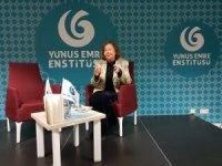 Kırgız yazar Aytmatov Almanya'da anıldı