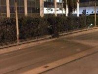 Yunaistan'da TV kanalına bombalı saldırı