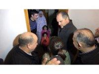 Suriyeli ailelerin kapılarını çalıp Türk hukukunu anlattılar