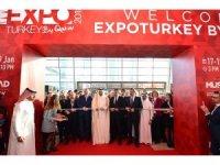 'Turkey Expo by Qatar' için geri sayım başladı