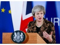 """İngiltere Başbakanı May: """"Yeni bir referandum İngiliz halkının inancını zedeleyebilir"""""""