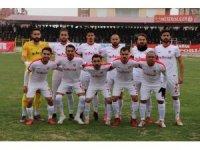 Nevşehir Belediyespor ligin ilk devresini lider tamamladı