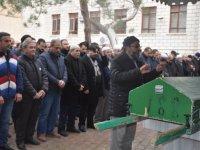 Ahmet Demirkirişci vefat etti