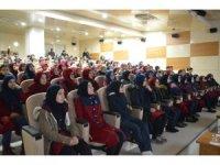 Kastamonu'da ortaokul öğrencileri NASA'ya bağlandı