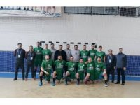 Adıyaman Belediyespor: 25- Antalyaspor:  22