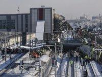 Tren kazası soruşturması şüphelilerine tutuklama talebi