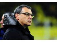 Spor Toto Süper Lig: Fenerbahçe: 1 - B.B Erzurumspor: 0 (Maç devam ediyor)