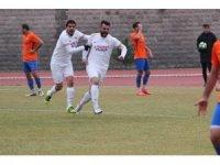 Talasgücü Belediyespor'un en golcü oyuncuları