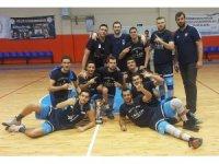 Yaşar Üniversitesi 4. kez şampiyon