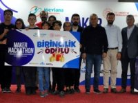 MEVKA, girişimci yarışmasının ikincisini düzenledi