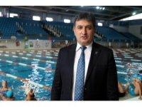 Kayseri'de yüzme bilmeyen kalmayacak