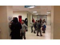 Bursa'da yerli malı haftasında 14 öğrenci zehirlendi