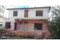 Antalya'daki metruk binalar yıkılıyor