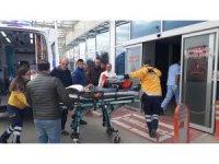 Samsun'da 'tarla sürme' kavgası: 5 yaralı