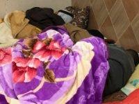 Filistinliler, İsrail'in yıkmaya çalıştığı mahkumun evine sahip çıktı