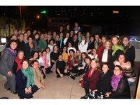 Kuşadası Kadın Girişimi ve Üretim Kooperatifi 1 yaşında